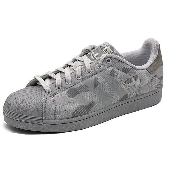 Adidas Superstar Weave Camo Men's - Pimp Kicks