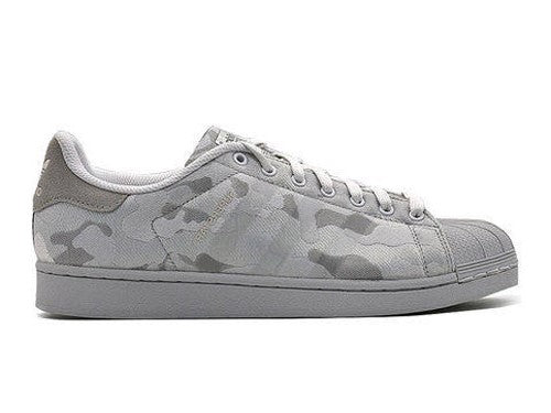 Adidas Superstar Weave Camo Men's