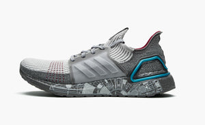 Adidas Ultra Boost 19 Star Wars Millennium Falcon Men's