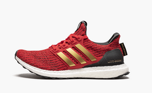 Adidas Ultra Boost Game of Thrones House Lannister Women's V4