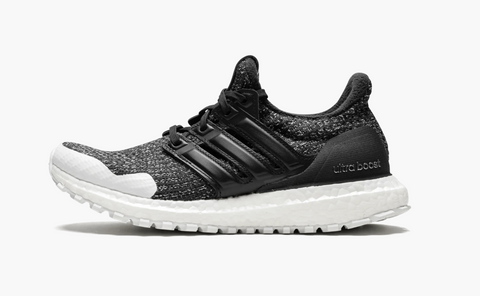 Adidas Ultra Boost Game of Thrones Nights Watch Men's V4