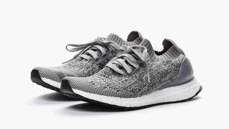4204505d234ce ... Adidas Ultra Boost Uncaged Gray Women s - Pimp Kicks