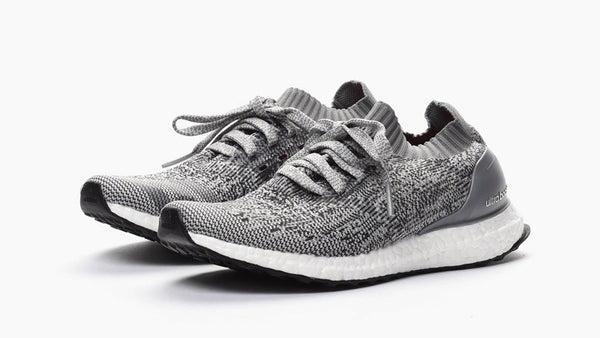Adidas Ultra Boost Uncaged Gray Women's - Pimp Kicks