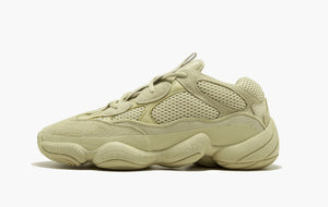 Adidas Yeezy 500 Super Moon Yellow Men's