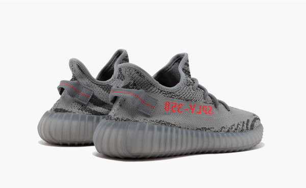 Adidas Yeezy Boost 350 Low Beluga V2 Men's - Pimp Kicks