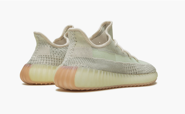 Adidas Yeezy Boost 350 Low Citrin V2 Men's