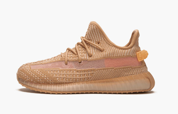 Adidas Yeezy Boost 350 Low Clay V2 Kids