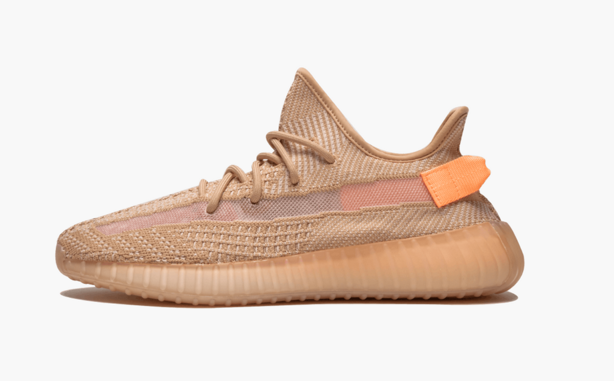 Adidas Yeezy Boost 350 Low Clay V2 Men