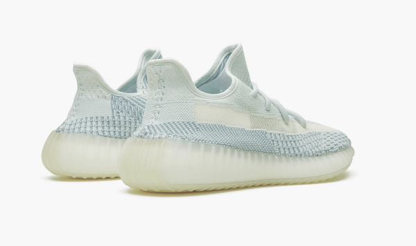 Adidas Yeezy Boost 350 Low Cloud White V2 Men's