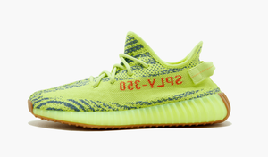 Adidas Yeezy Boost 350 Low Frozen Yellow V2 Men's