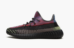 Adidas Yeezy Boost 350 Low Yecheil V2 Men's (Reflective)