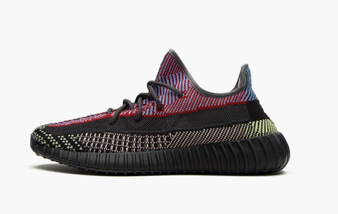 Adidas Yeezy Boost 350 Low Yecheil V2 Men's (Non-Reflective)
