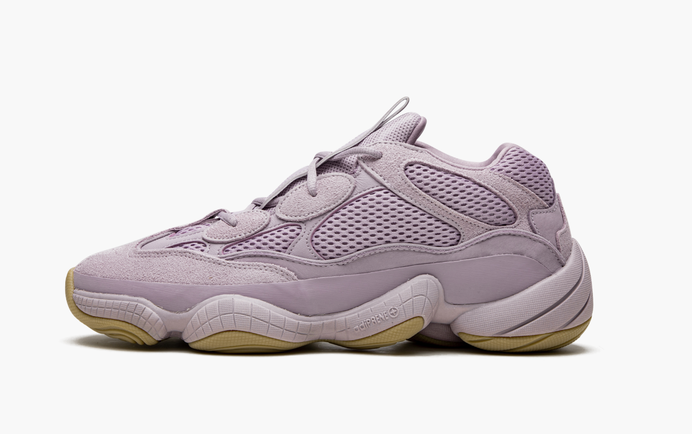 Adidas Yeezy Boost 500 Soft Vision Men's