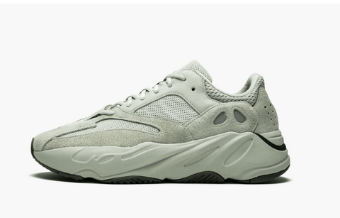 Adidas Yeezy Boost 700 Salt Men's - Pimp Kicks