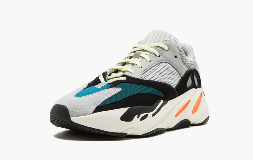 reputable site cbe06 8d22b Adidas Yeezy Boost 700 Wave Runner Men's – Pimp Kicks