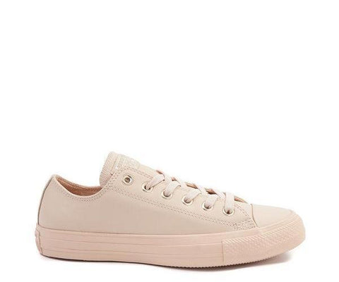 Converse All Star Leather Amberlight Sand Women's