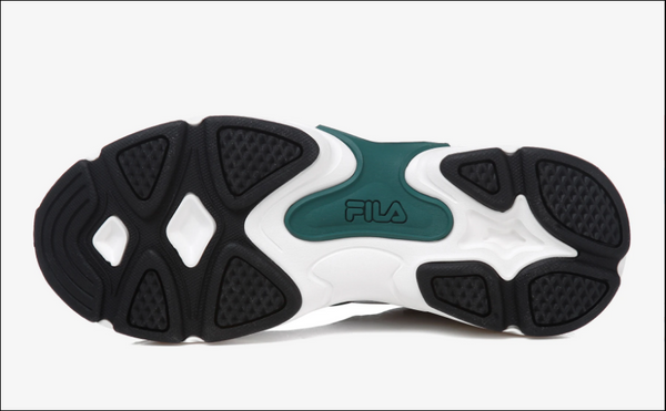 Fila Luminance Black Peppermint Men's