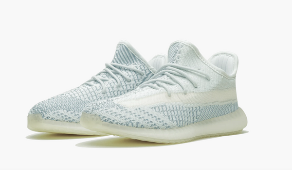 Adidas Yeezy Boost 350 Low Cloud White V2 Kids