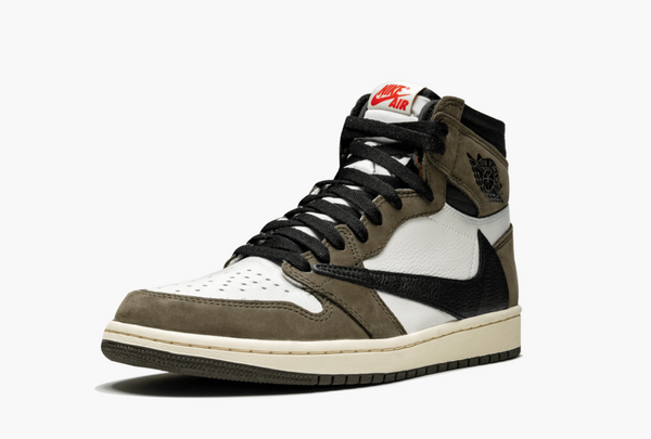 Jordan 1 High  OG SP Cactus Jack Men's