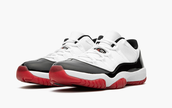 Jordan 11 Low Concord Bred Men's