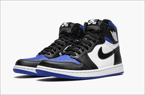 Jordan 1 High Og Royal Toe Men's