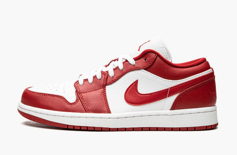 Jordan 1 Low Gym Red Men's