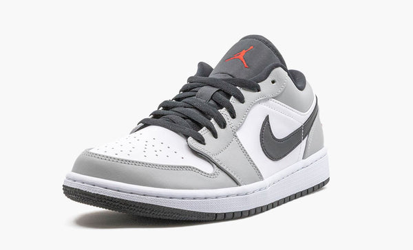 Jordan 1 Low Light Smoke Grey Men's