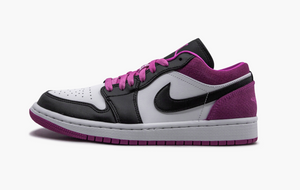 Jordan 1 Low SE Fuchsia Men's