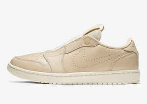 Jordan 1 Low Slip On Desert Ore Women's