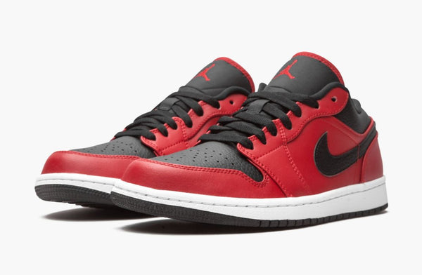 Jordan 1 Low University Red Men's