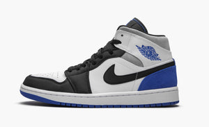 Jordan 1 Mid SE Game Royal Men's