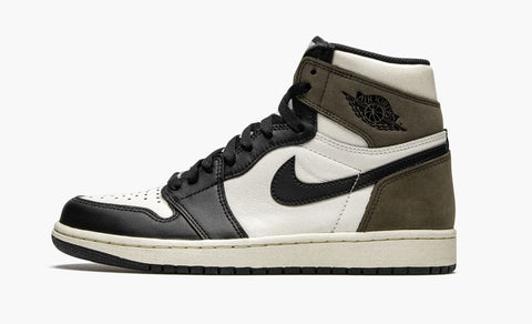 Jordan 1 Retro High Dark Mocha Men's