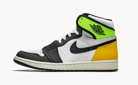 Jordan 1 Retro High OG Volt Men's