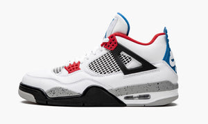 Jordan 4 What The Men's