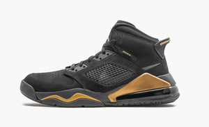 Jordan Mars 270 Black Gold Men's