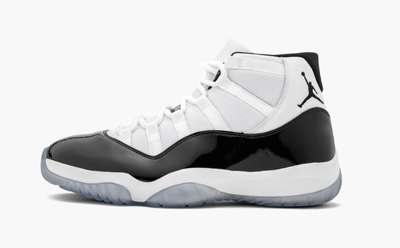 Jordan 11 High Concords Men's - Pimp Kicks