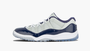 Jordan 11 Low Georgetown (Preschool)