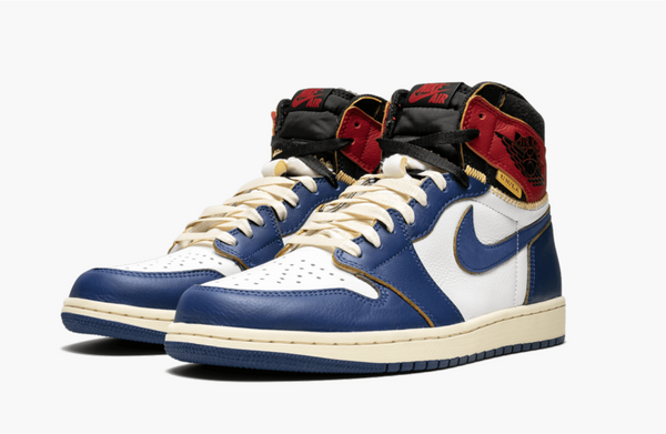 Jordan 1 High Union Los Angeles Men's