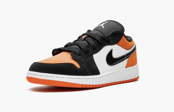 Jordan 1 Low Shattered Backboard (Gradeschool)