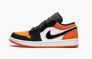 Jordan 1 Low Shattered Backboard Men's
