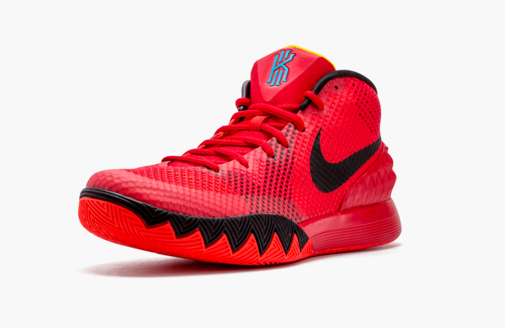 Kyrie 1 Deceptive Red Men's – Pimp Kicks