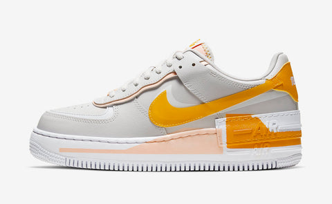 Nike Air Force 1 Low Shadow Pollen Rise Women's
