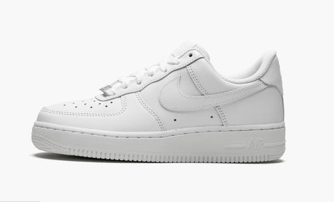 Nike Air Force 1 Low White Women's