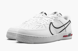 Nike Air Force 1 React Summit White Men's