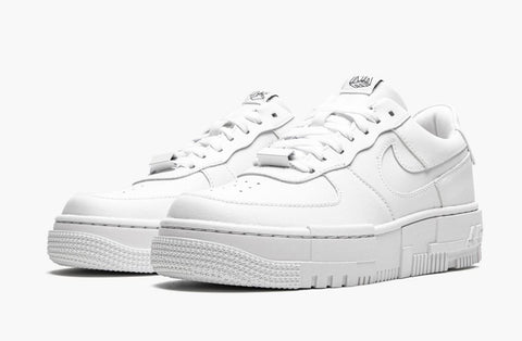 Nike Air Force Low 1 Pixel White Women's
