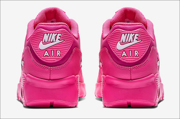Nike Air Max 90  Hot Pink (Gradeschool)