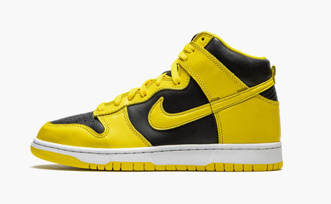 Nike Dunk High Varsity Maize Men's