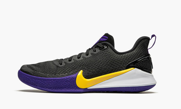 Nike Kobe Mamba Focus Lakers Men's