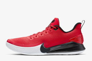 Nike Kobe Mamba Focus University Red Men's