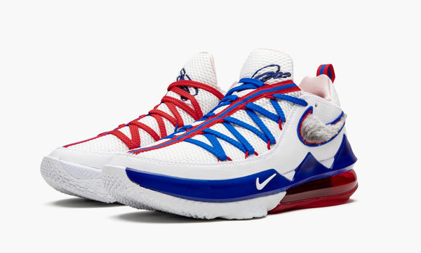 Nike LeBron 17 Low Tune Squad Men's